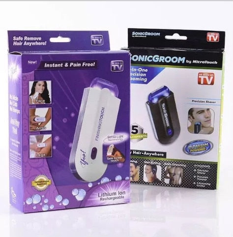 Hair Removal Machine Handset