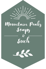 Mountain Peak Soaps and Such
