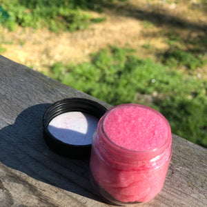 Strawberry Dreams Lip Scrub