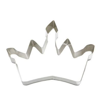 Princess Crown Cookie Cutter 5-5/8