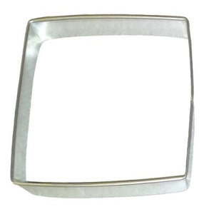 Square Cookie Cutter 3""