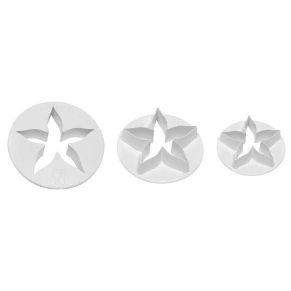 Calyx Cutter Set of 3 by PME