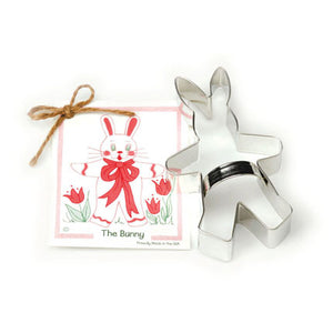 Bunny Cookie Cutter  5-3/4""