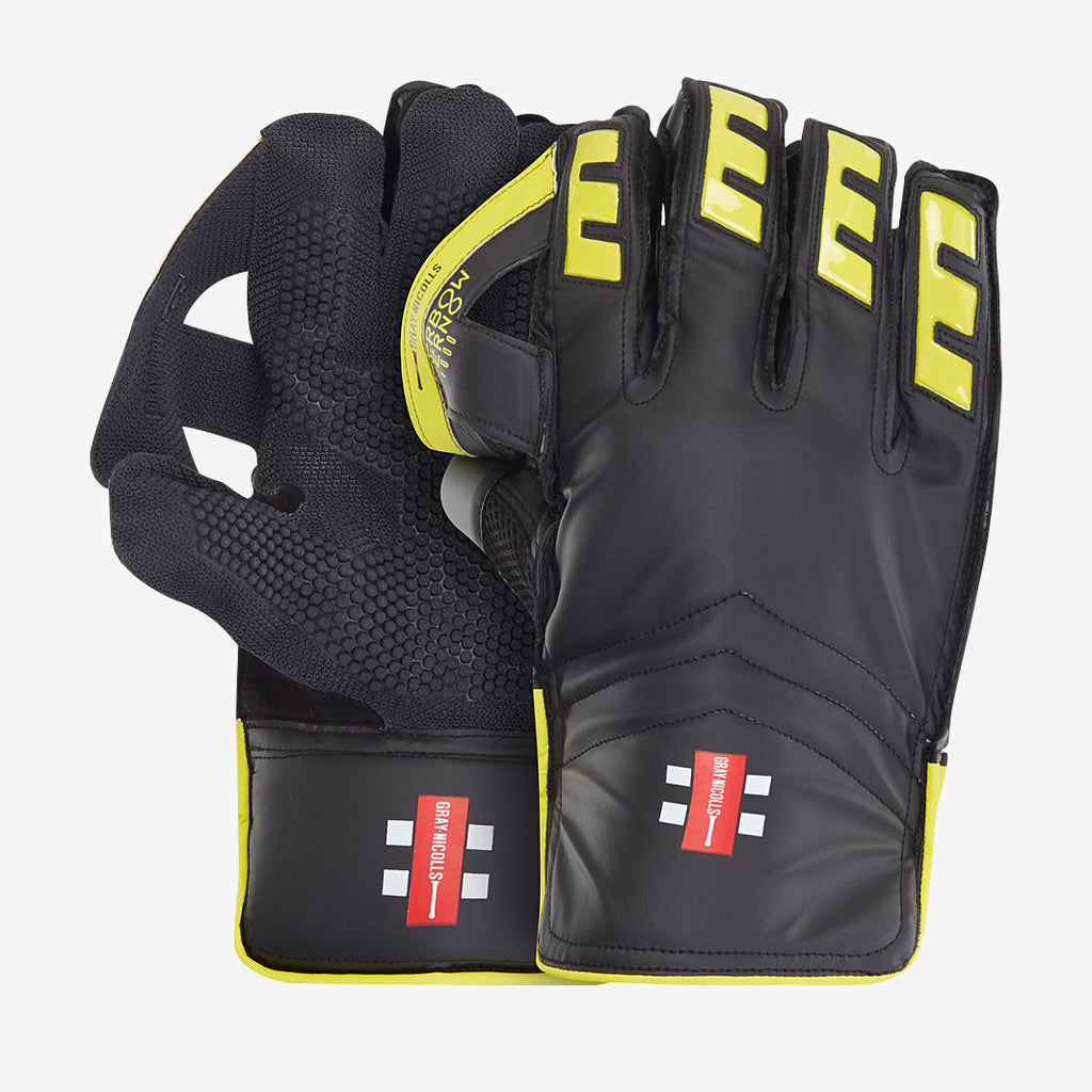 Gray - Nicolls Powerbow Inferno 1000 Wicket Keeping Gloves