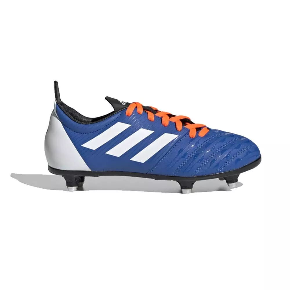 Adidas Malice SG Junior 6 Stud Rugby Boots