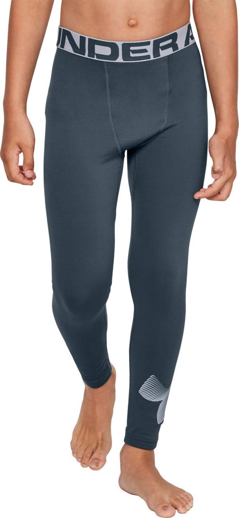 Under Armour Coldgear Junior Leggings