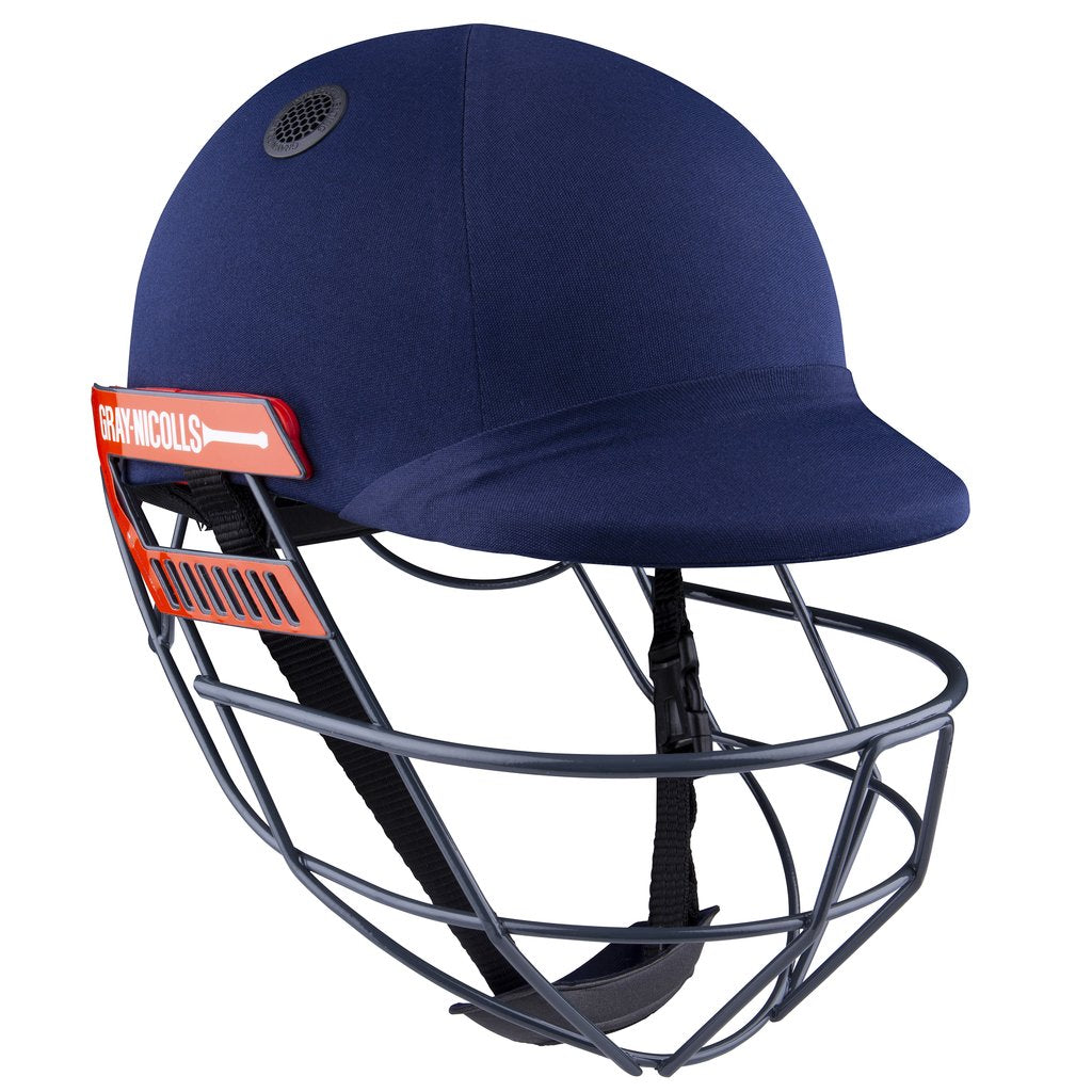 Gray - Nicolls Ultimate Cricket Helmet