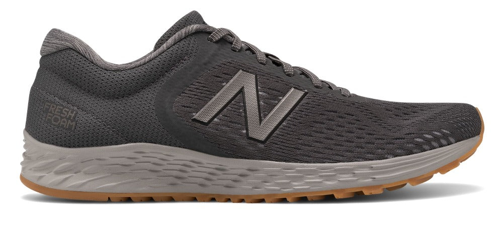 New Balance Fresh Foam Arishi v2 Mens Grey