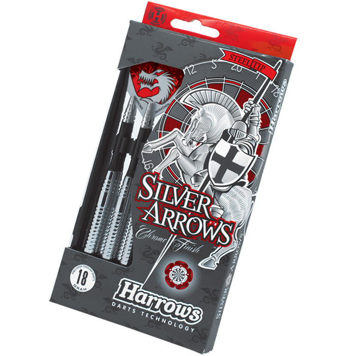 Harrows Silver Arrows Darts