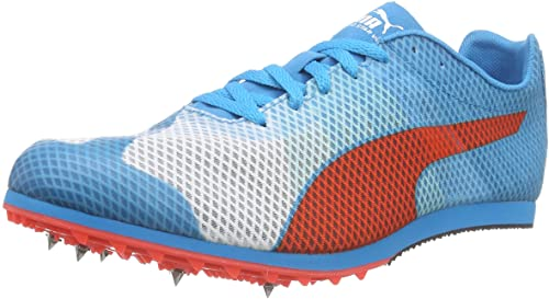Puma evoSPEED Star v4 Junior Running Spikes