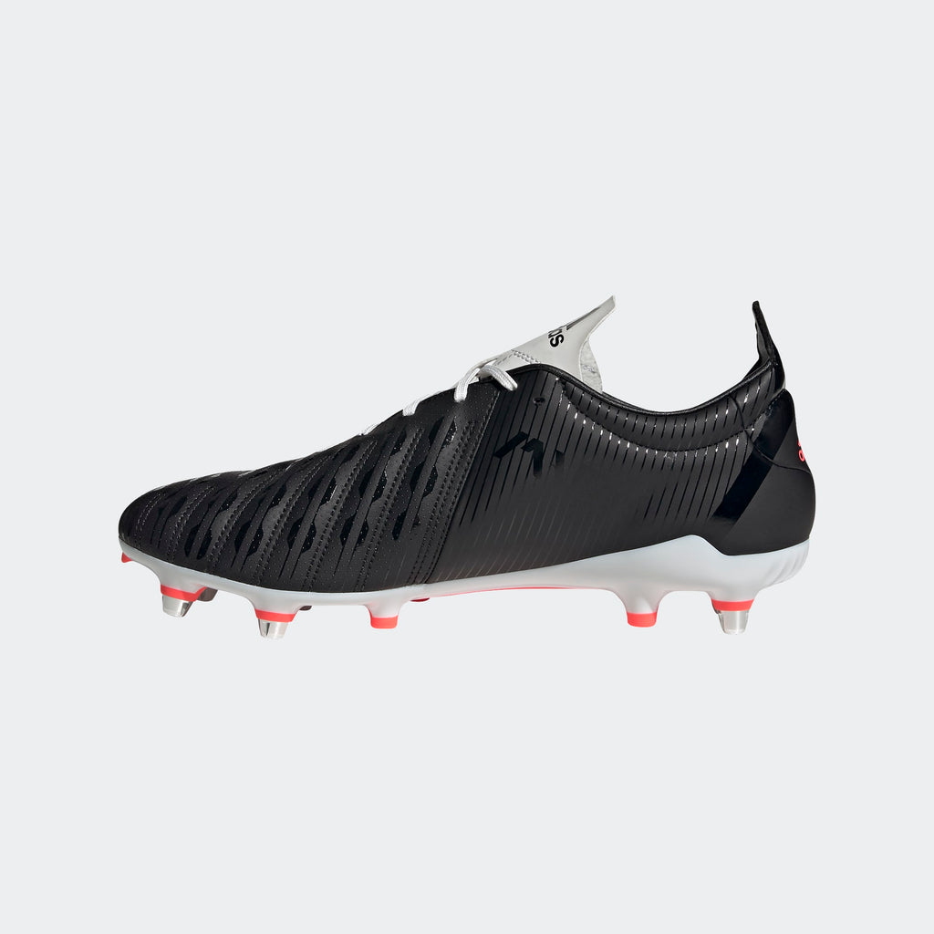 Adidas Malice SG Adult Rugby Boots Black/Pink