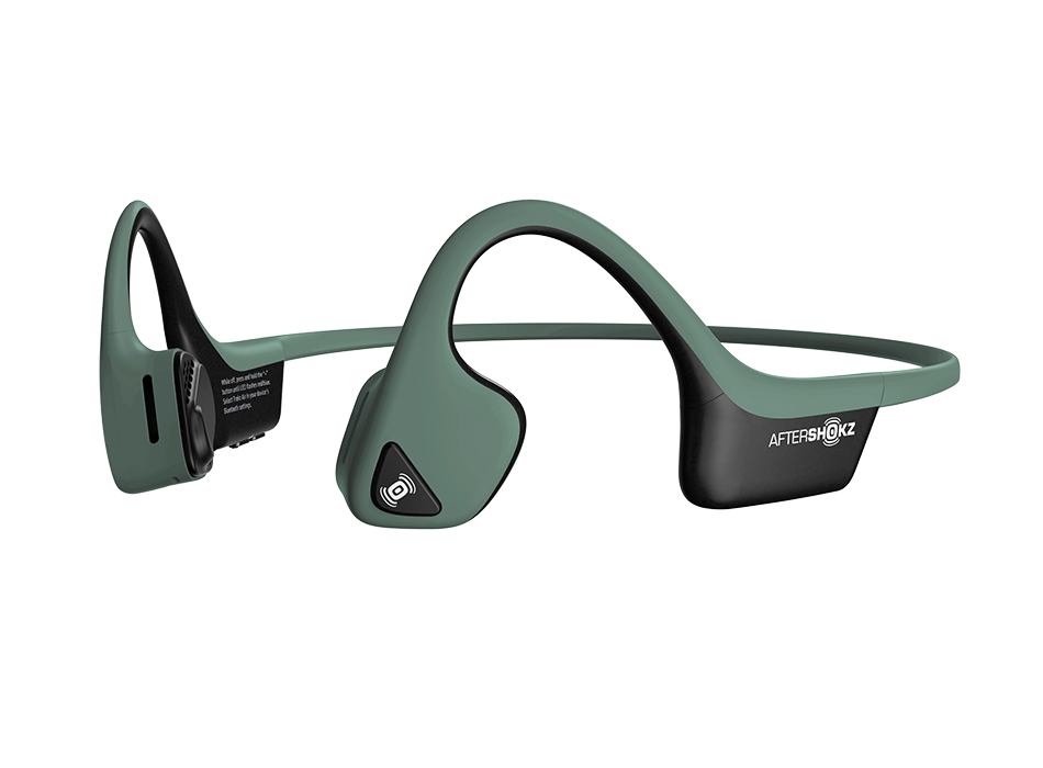 Aftershokz Air Wireless Bone Conduction Headphones