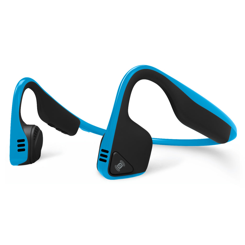 Aftershokz Titanium Wireless Bone Conduction Headphones