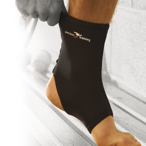 Precision Ankle Neoprene Support