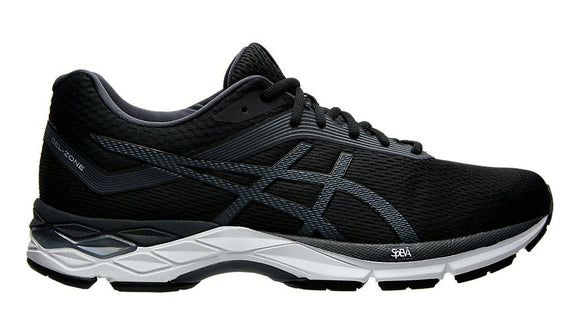 Asics Gel-Zone 7 Mens Black/Carrier Grey