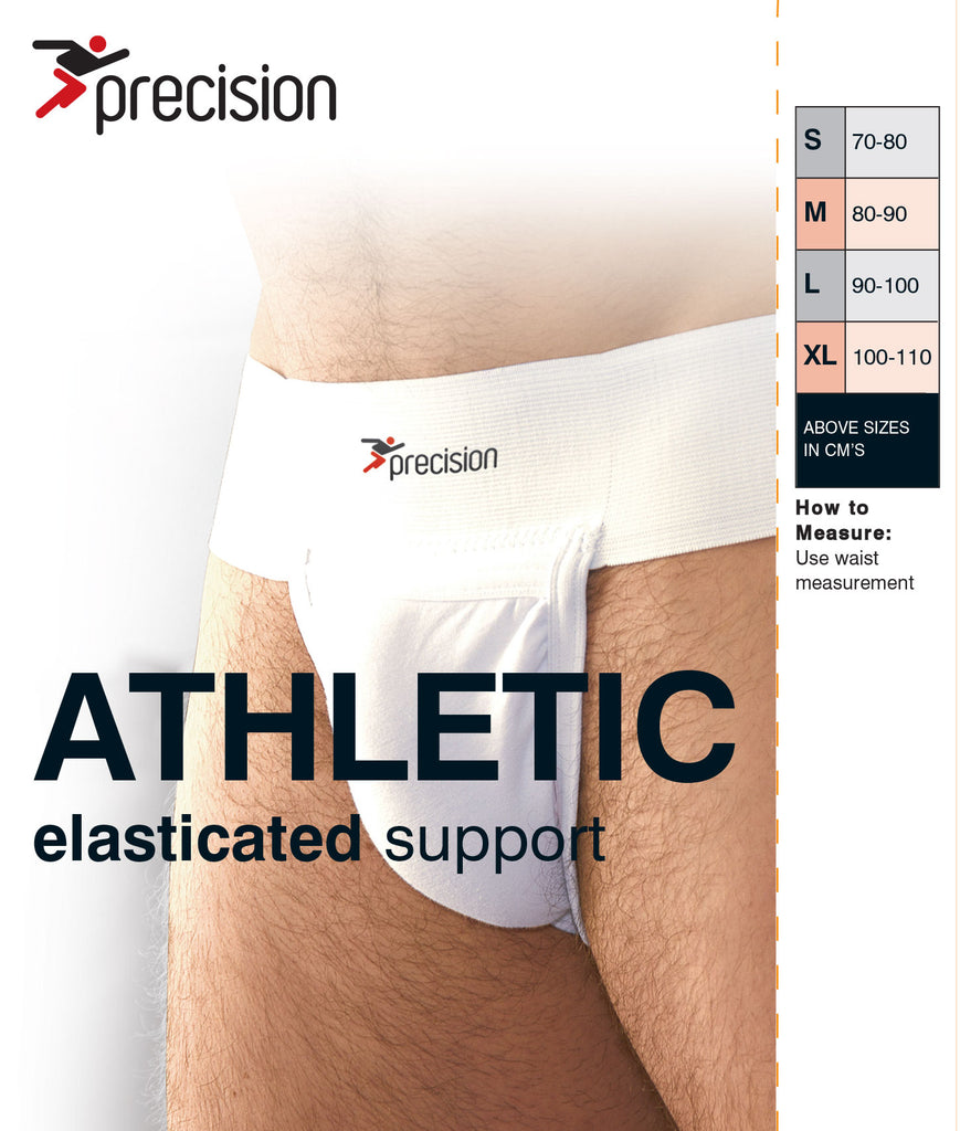 Precision Athletic Elasticated Support