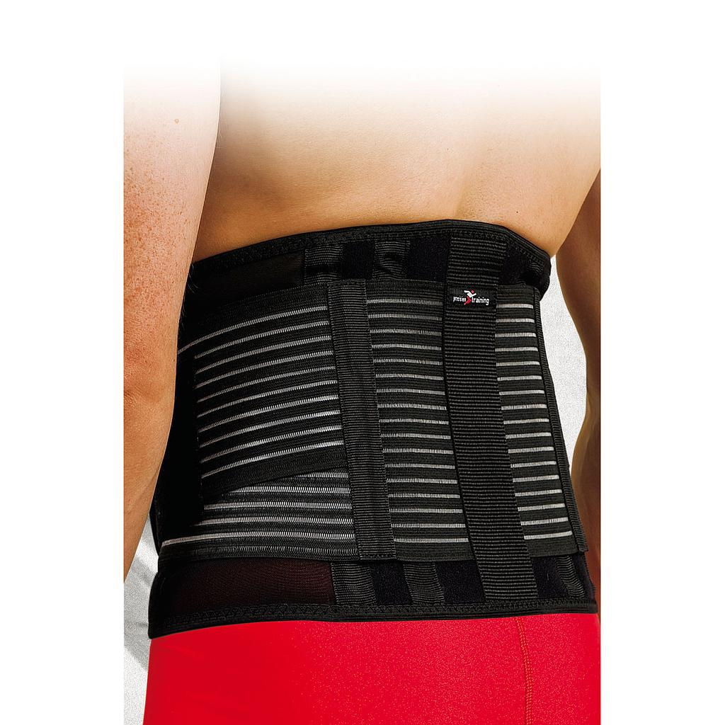 Precision Back Brace With Stays