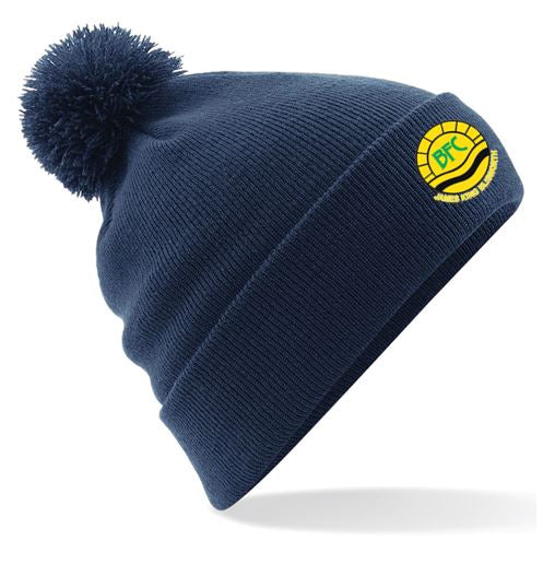 Blisworth F.C Bobble Hat
