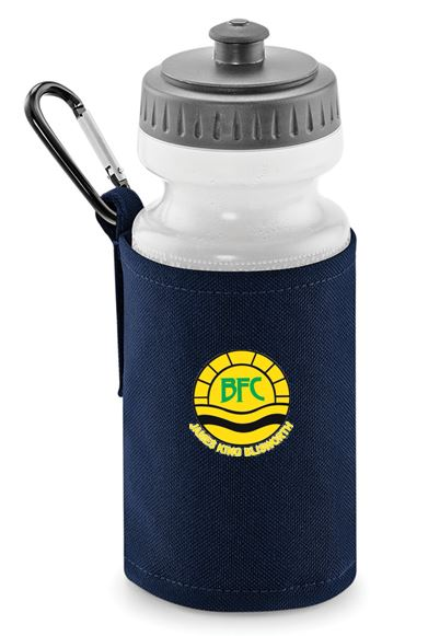 Blisworth F.C Water Bottle