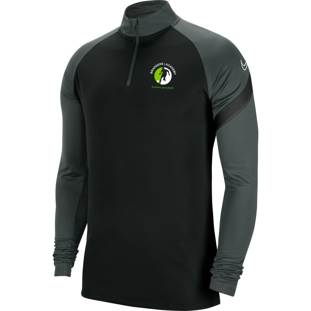 Bradders Nike Academy Pro Drill Top