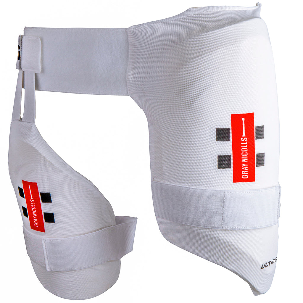 Gray Nicolls All In One Academy Cricket Thigh Pads