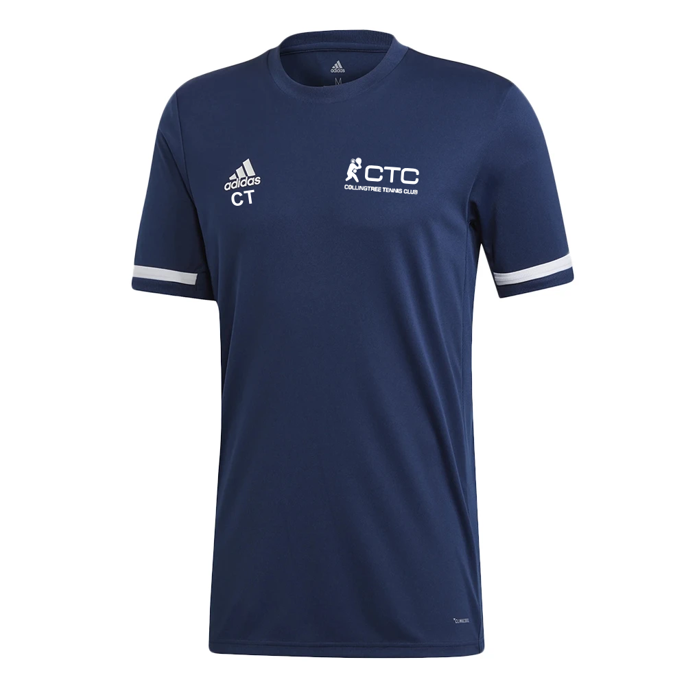 Collingtree TC Adidas Team 19 Jersey