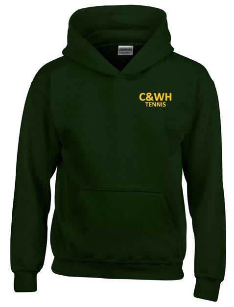 C&WH Tennis Kids Hoody
