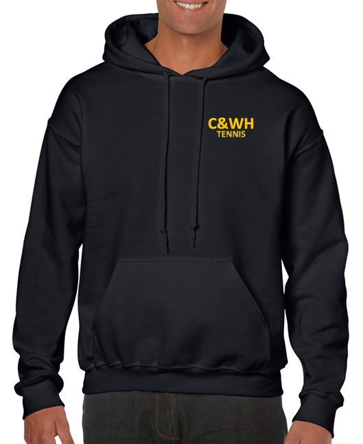 C&WH Tennis Mens Hoody