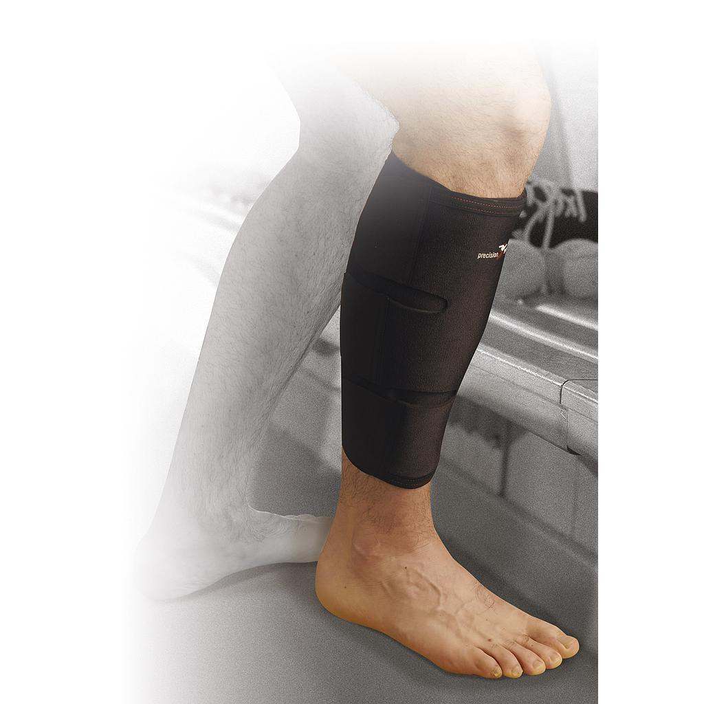 Precision Calf/Shin Neoprene Wrap