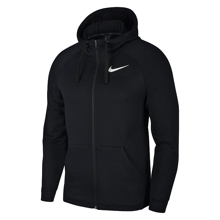 Nike Dry Fleece Full Zip Mens Hoodie
