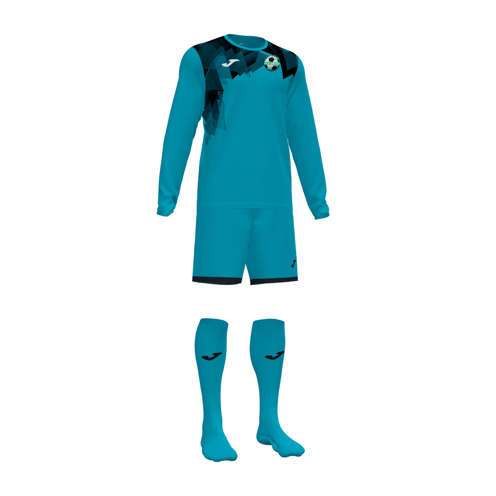 GLK Joma Zamora VI MJPL Goalkeeper Set Junior