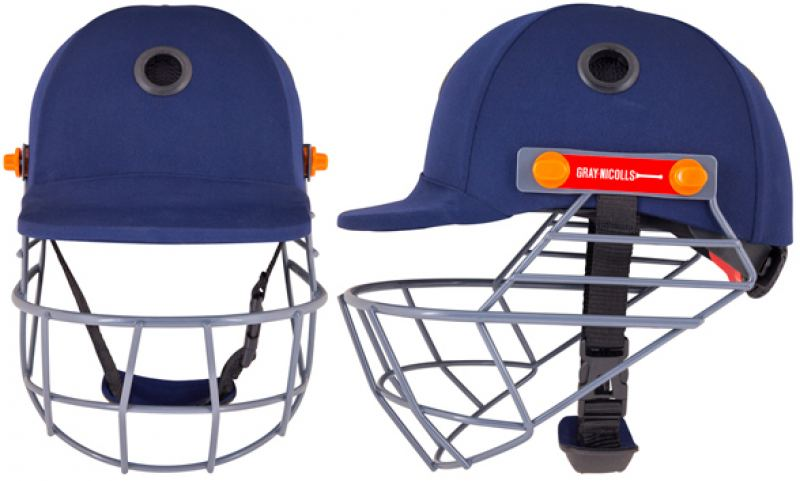 Gray - Nicolls Junior Elite Cricket Helmet