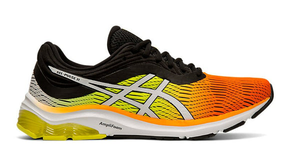 Asics Gel-Pulse 11 Mens Shocking Orange