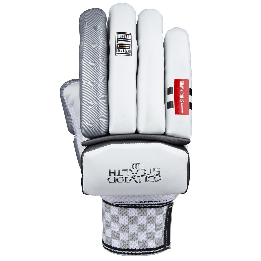 Gray - Nicolls Oblivion Stealth 100 Batting Glove