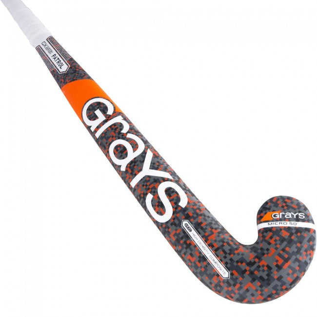 Grays GX Patrol Custom Edition Junior Stick