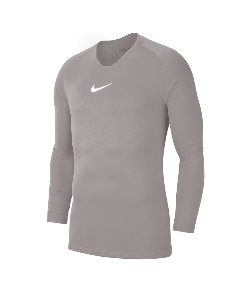 Nike Park First Layer Pewter Grey