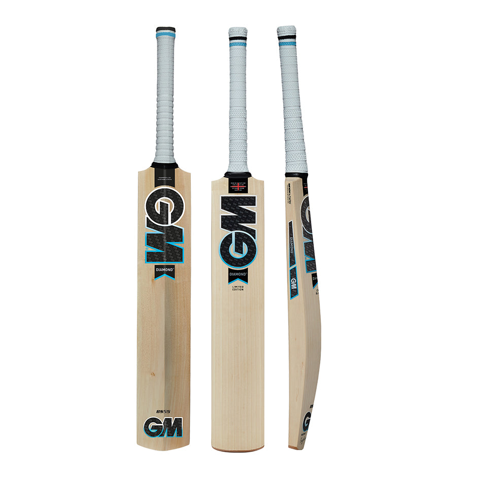 Gunn & Moore Diamond 707 Junior Cricket Bat