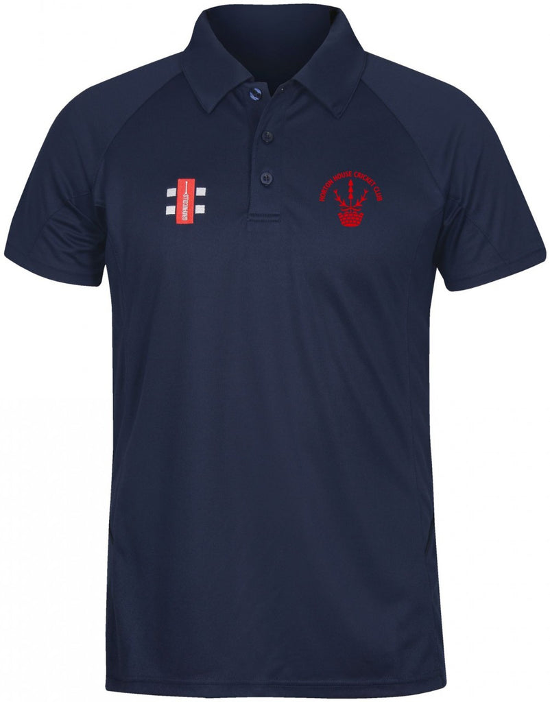 Horton House Gray Nicolls Matrix Polo