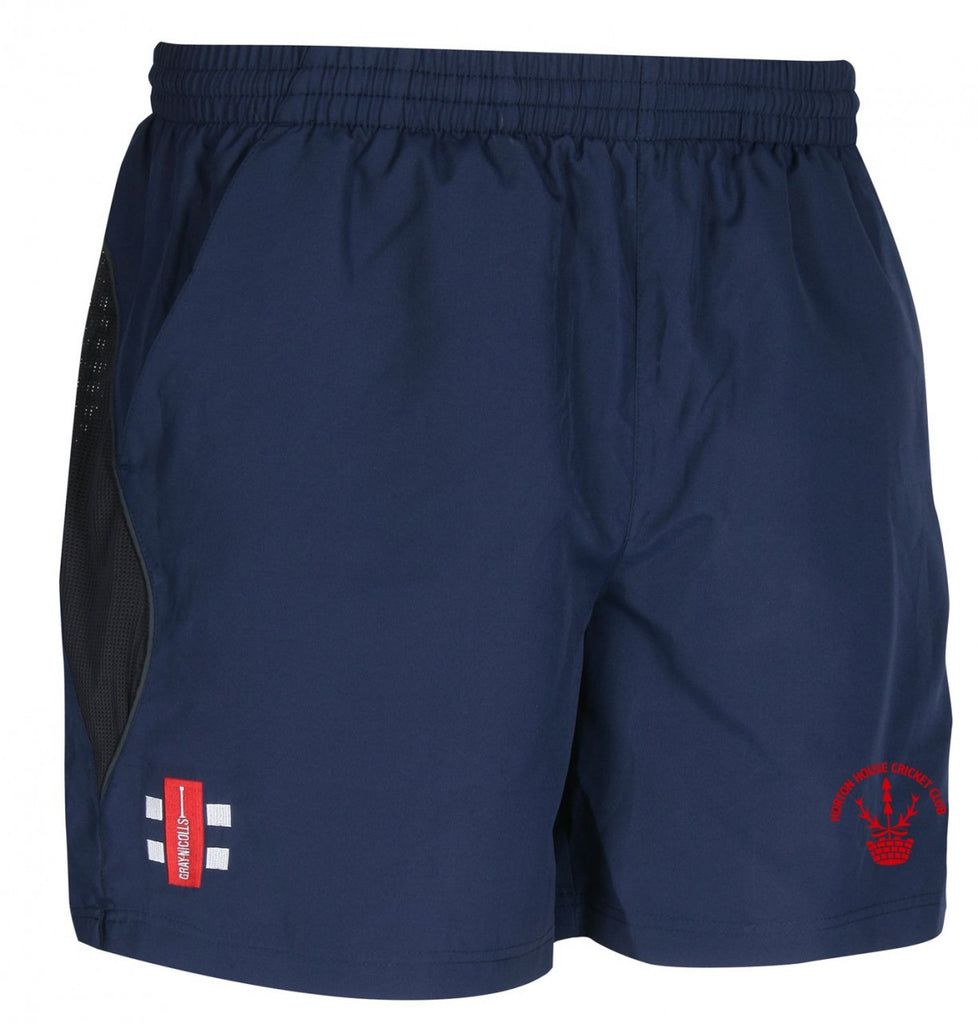 Horton House Gray Nicolls Storm Short