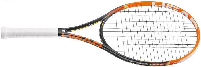 Head Graphene Radical MP Adult Tennis Racket