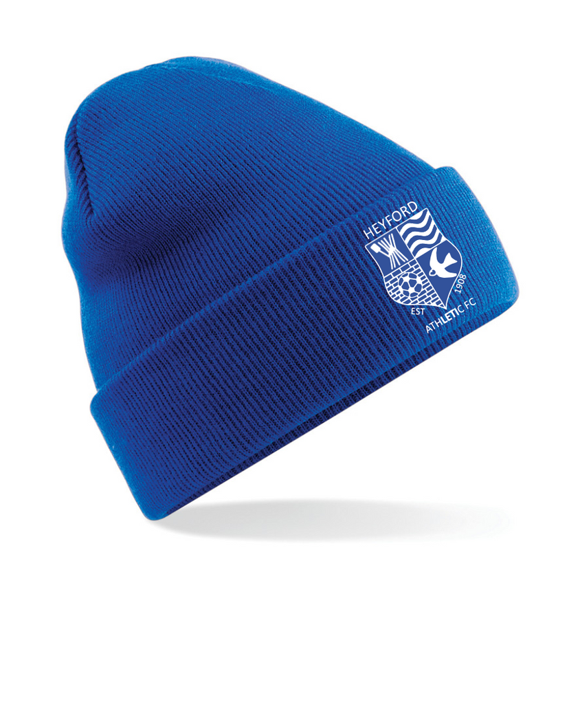 Heyford Athletic Beanie