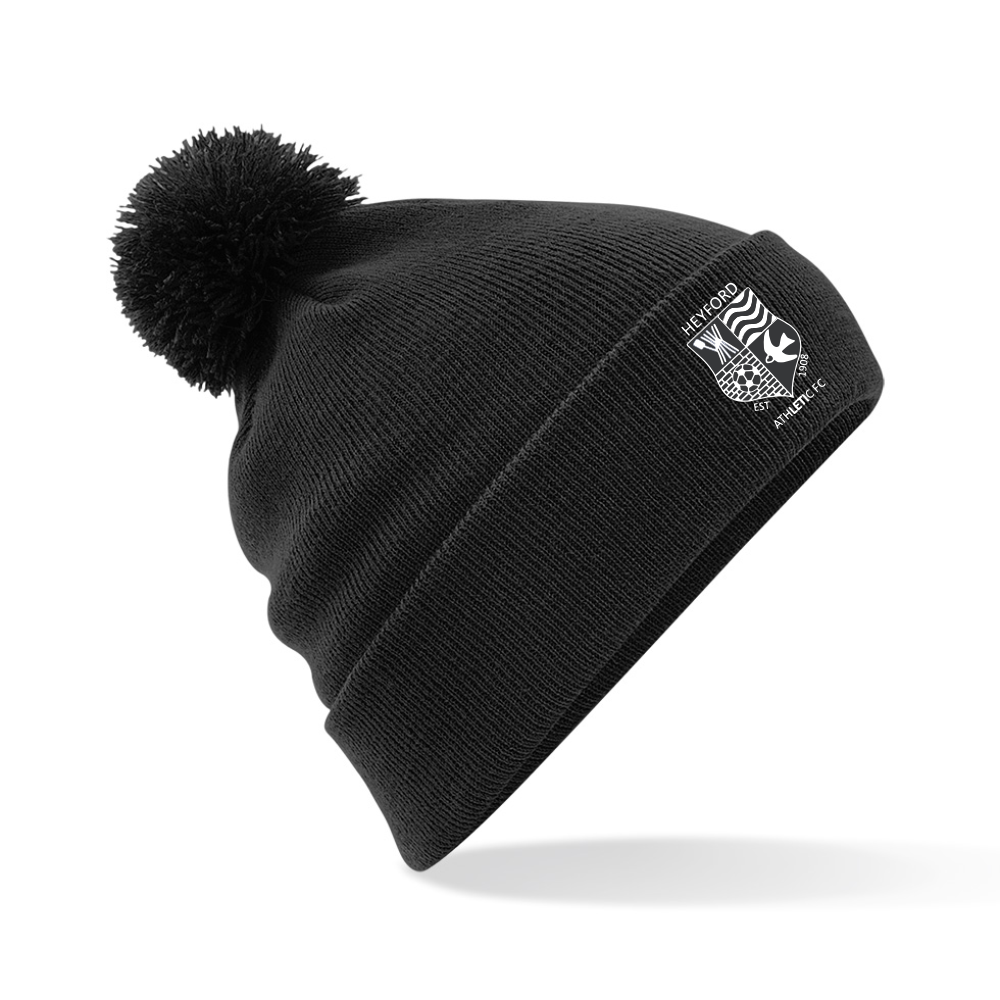 Heyford Athletic Bobble Hat