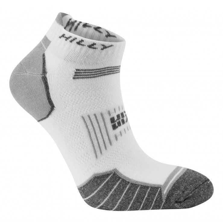 Hilly TwinSkin Socklet Anti-Blister Socks