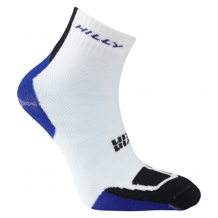 Hilly TwinSkin Anklet Anti-Blister Socks