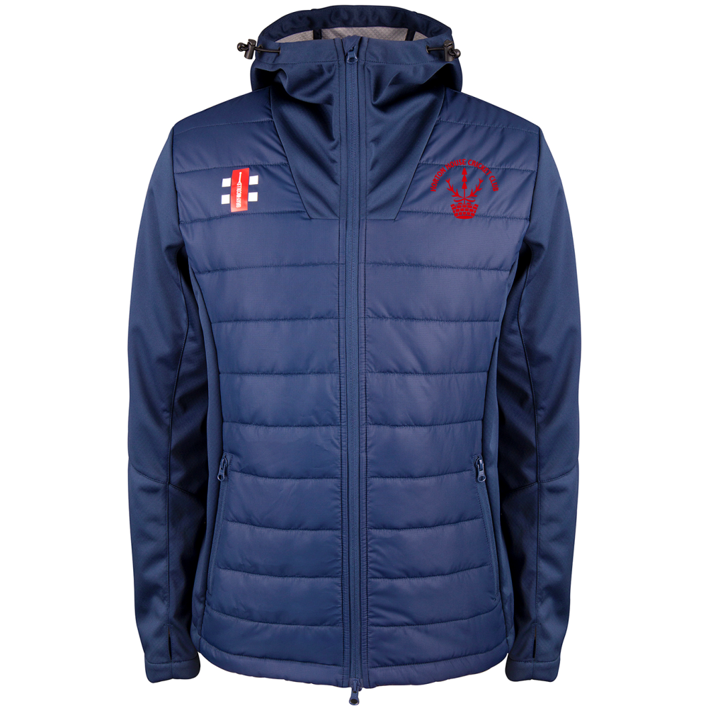 Horton House Gray Nicolls Pro Performance Full Zip Jacket