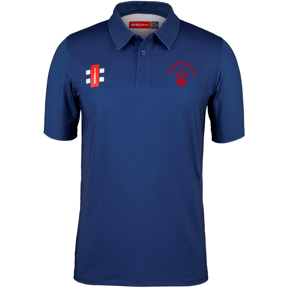 Horton House Gray Nicolls Pro Performance Polo Shirt