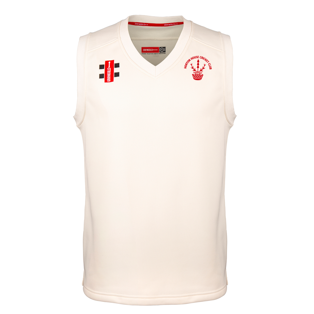 Horton House Gray Nicolls Pro Performance Slipover