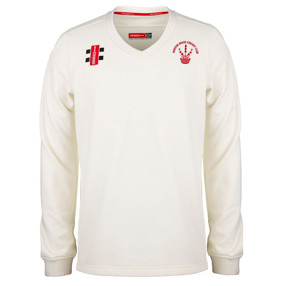 Horton House Gray Nicolls Pro Performance Sweater