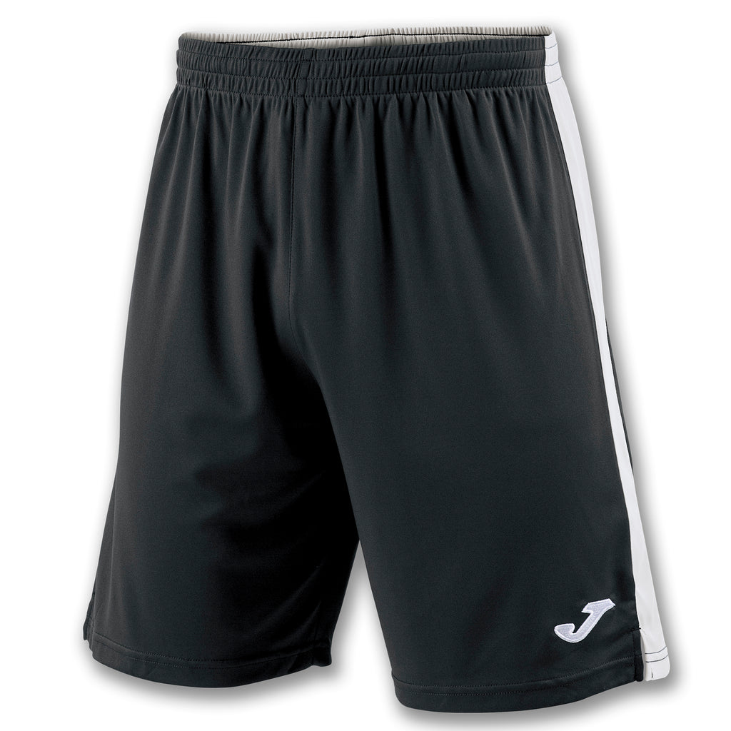 Joma Tokio II Shorts Black/White