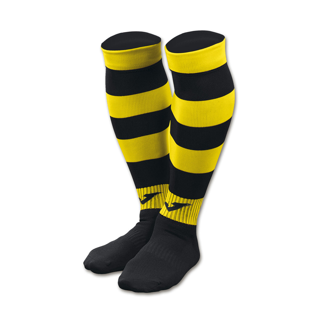 TFA Joma Zebra II Football Socks